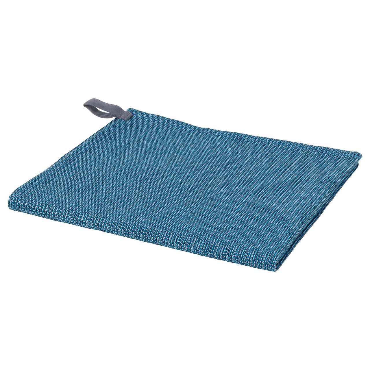СОММАР 2019 Полотенце кухонное, синий