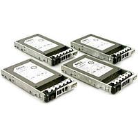 HDD Dell/SATA/2000 Gb/7.2k/6Gbps 512n 3.5in Hot-plug Drive (400-ATKJ)