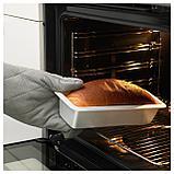 ВАРДАГЕН Форма для хлеба, серебристый, фото 2