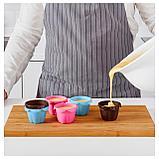 СОККЕРТАКА Формочка для выпечки, разные цвета разные цвета, фото 2