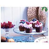 СОККЕРТАКА Формочка для выпечки, разные цвета разные цвета, фото 6
