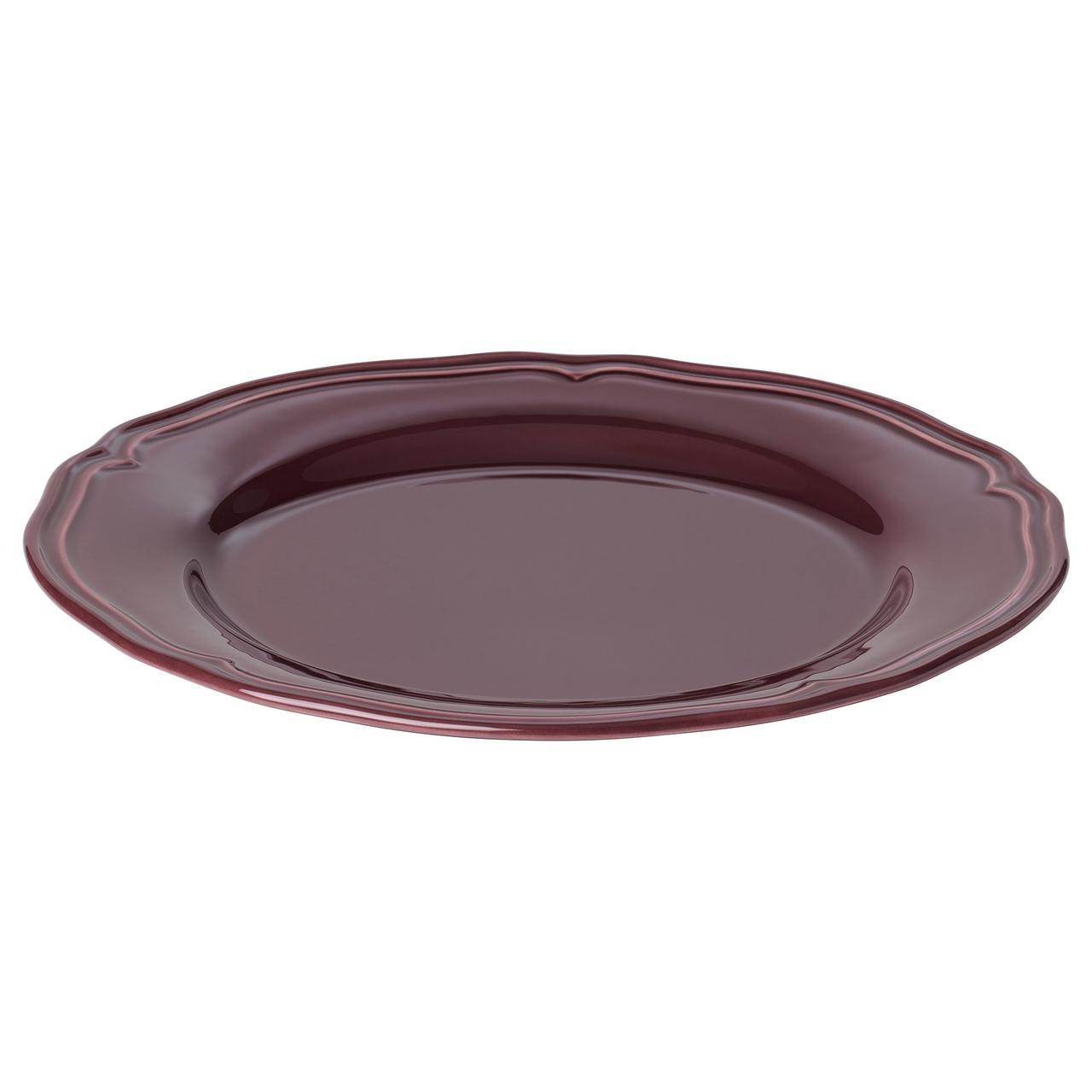 АРВ Тарелка, фиолетовый