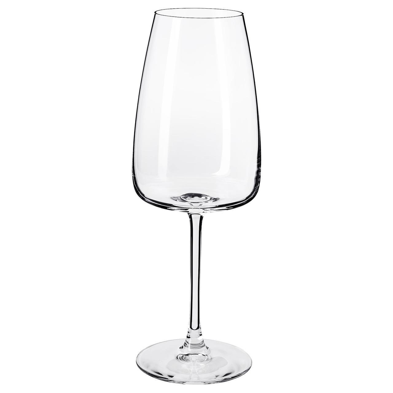 ДЮГРИП Бокал для белого вина, прозрачное стекло