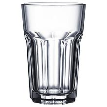 ПОКАЛ Стакан, прозрачное стекло