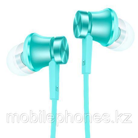 Наушники Xiaomi Piston Headphones Basic Blue