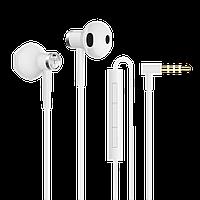 Наушники Xiaomi Mi Dual Driver Earphones Silver