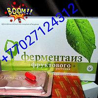 Ферментаиз фруктого растения 30 капсул, фото 1