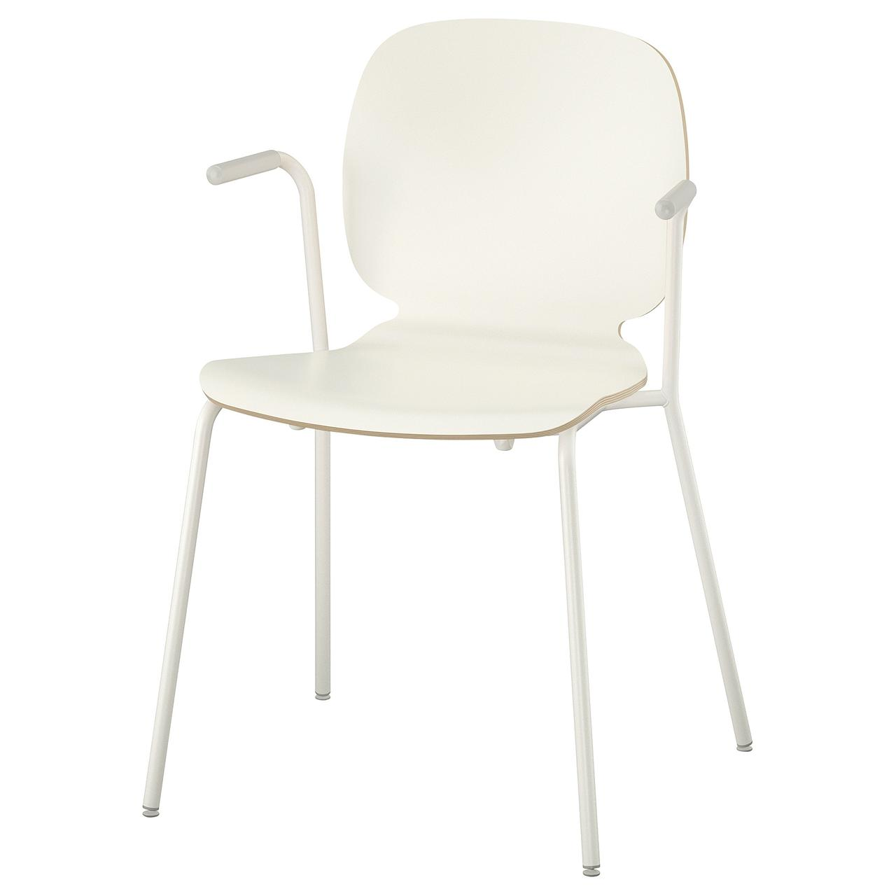 СВЕН-БЕРТИЛЬ Легкое кресло, белый, Дитмар белый