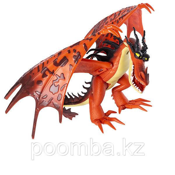 Дракон Олуха - Кривоклык (Monstrous) - Как приручить дракона