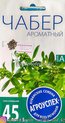 """Семена пакетированные Агроуспех. Чабер """"Ароматный"""", фото 2"""