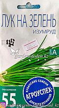 """Семена пакетированные Агроуспех. Лук на зелень """"Изумруд"""""""