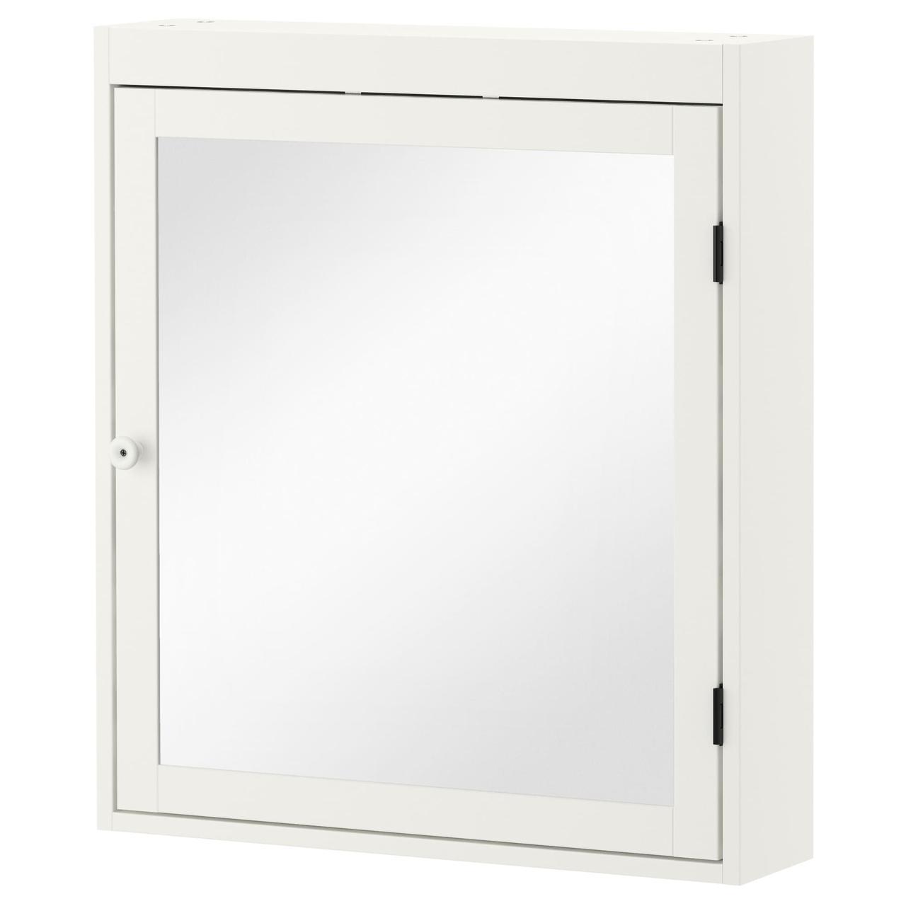 СИЛВЕРОН, Шкафчик зеркальный