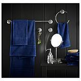 БАЛУНГЕН Штанга для полотенца, хромированный, фото 3