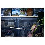 ФЬЕЛЛЬБО Шкаф для ТВ, комбинация, черный, фото 5