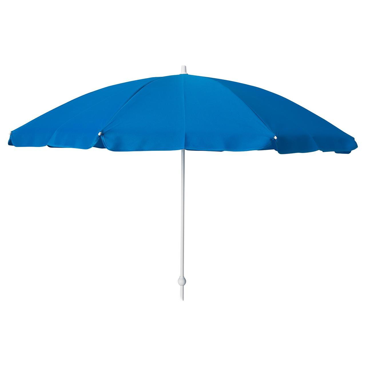 РАМСО Зонт от солнца, синий