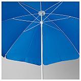 РАМСО Зонт от солнца, синий, фото 3