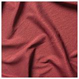 ВИЛБОРГ Гардины, 1 пара, красный, фото 2