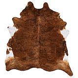 КОЛЬДБИ Коровья шкура, коричневый, фото 2