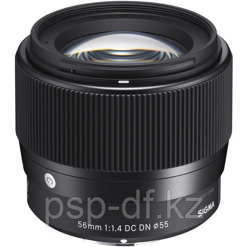 Объектив Sigma 56mm f/1.4 DC DN Contemporary для Sony E