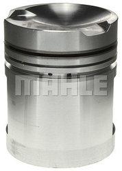 Поршень (голый) Mahle 224-3202X для двигателя CAT 2M5558 7M8695 5M1784 3S4028 2M5559