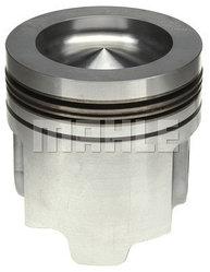 Поршень (голый) Mahle 224-3268X для двигателя CAT 7C3496 7W3668 9Y3116