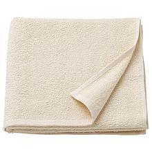 ЛЕЙАРЕН Банное полотенце, неокрашенный