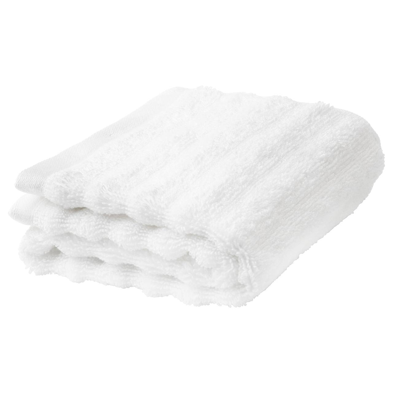 ФЛОДАРЕН Полотенце, белый