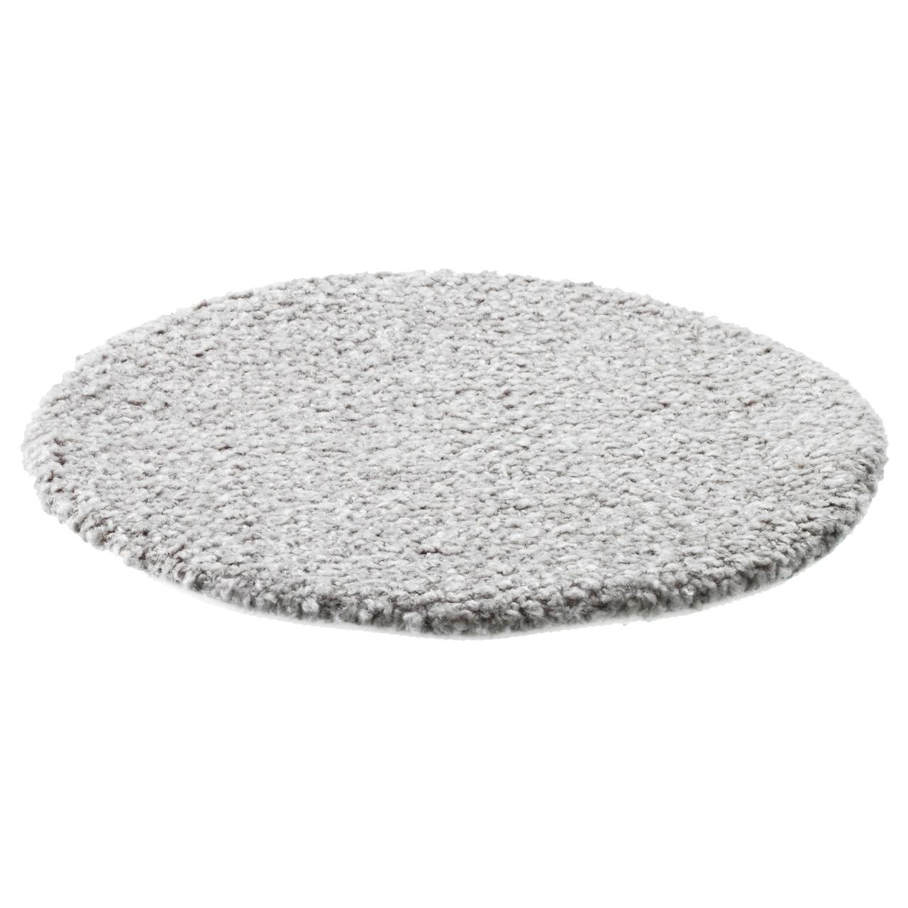 БЕРТИЛЬ Подушка на стул, серый