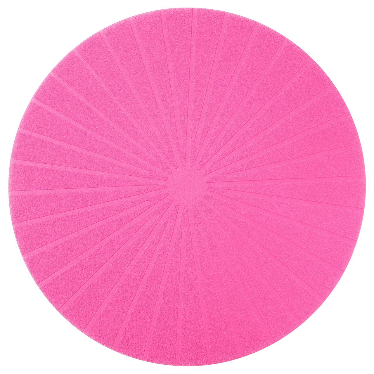 ПАННО Салфетка под приборы, розовый