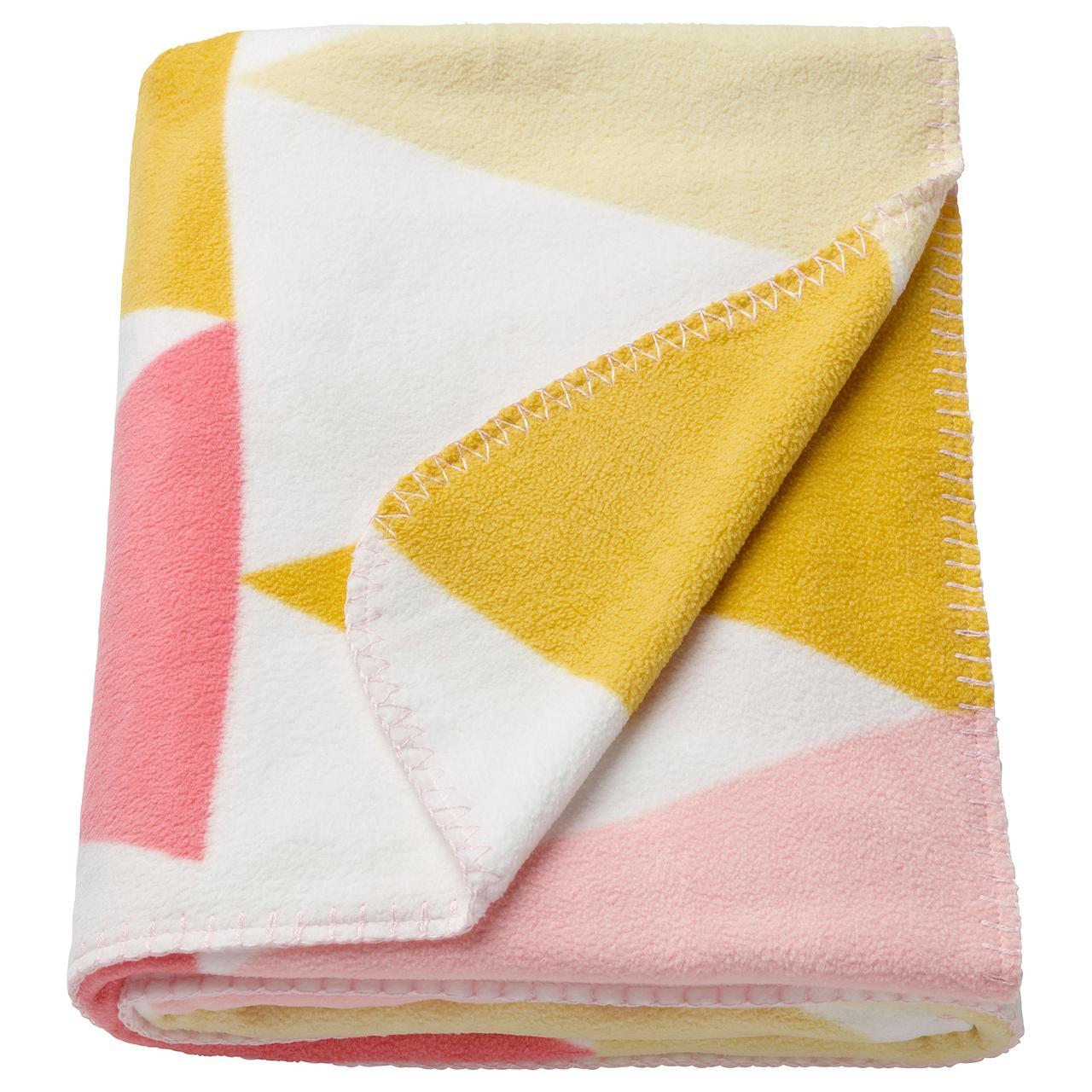 СТИЛЛСАМТ Детское одеяло, светло-розовый