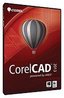 Программа для технического дизайна CorelCAD 2013