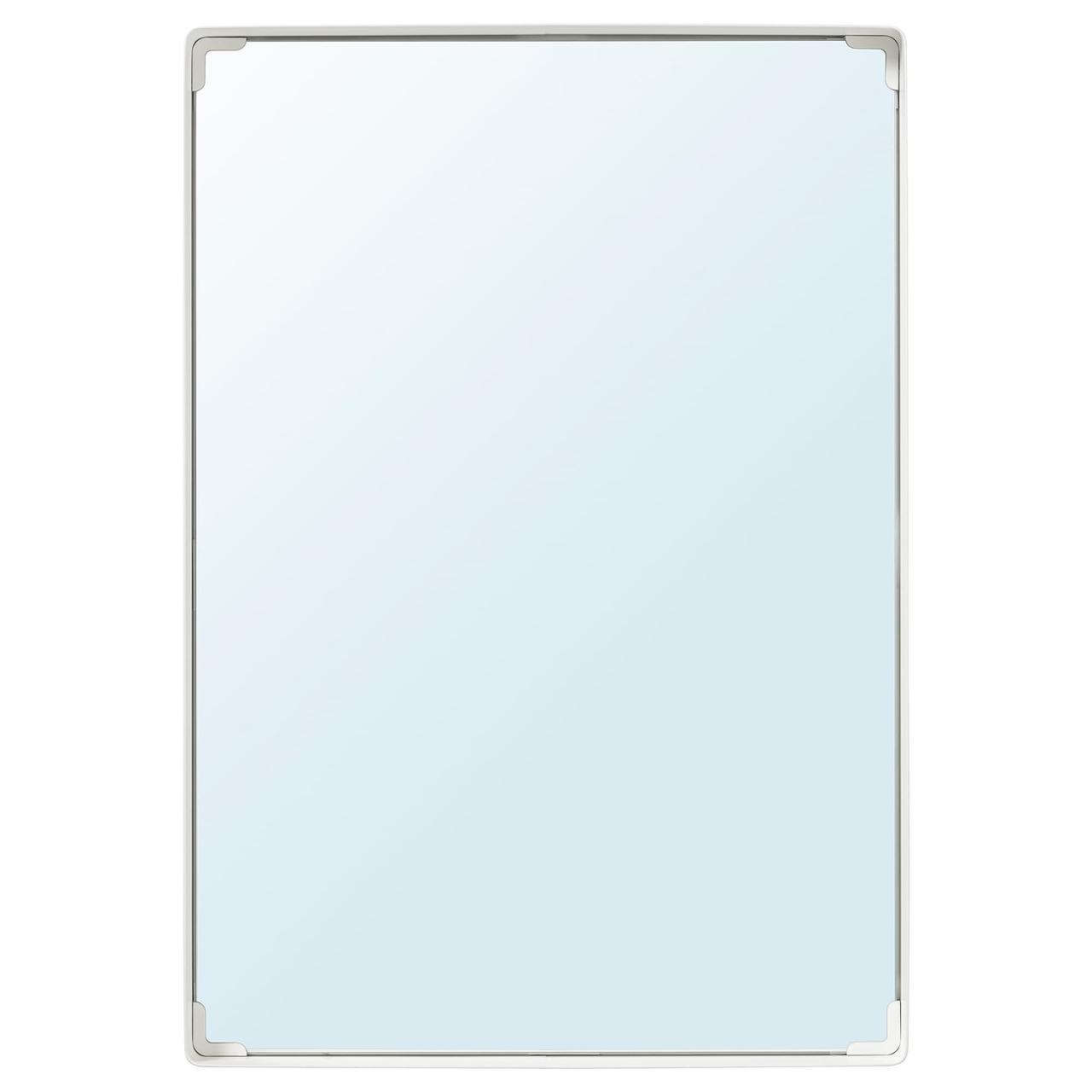 ЭНУДДЭН Зеркало, белый