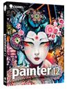 Программа для компьютерных художников Corel Painter 12