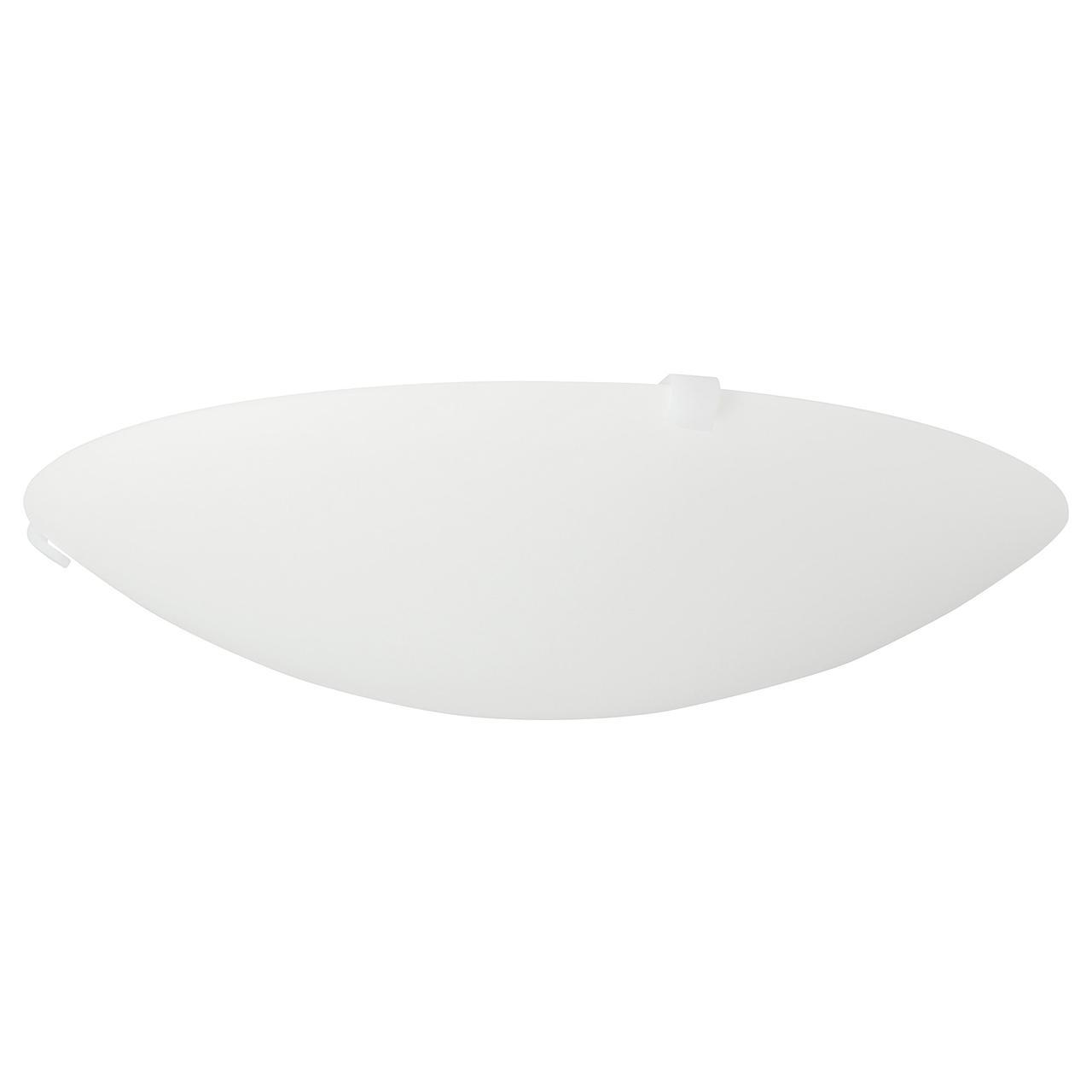 СПЭККА Потолочный светильник, белый
