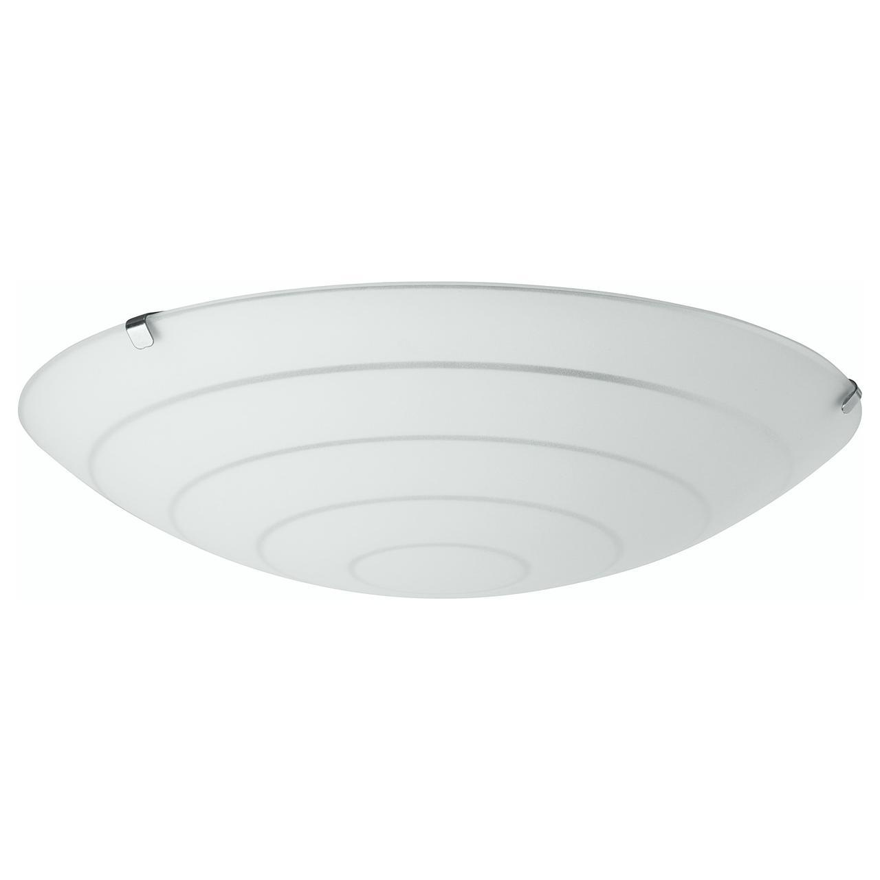 ХИБИ Потолочный светильник, белый