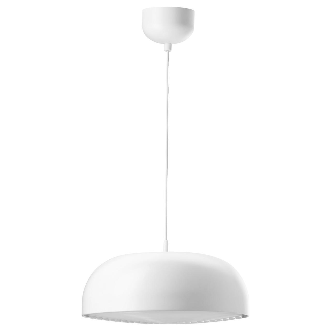 НИМОНЕ Подвесной светильник, белый