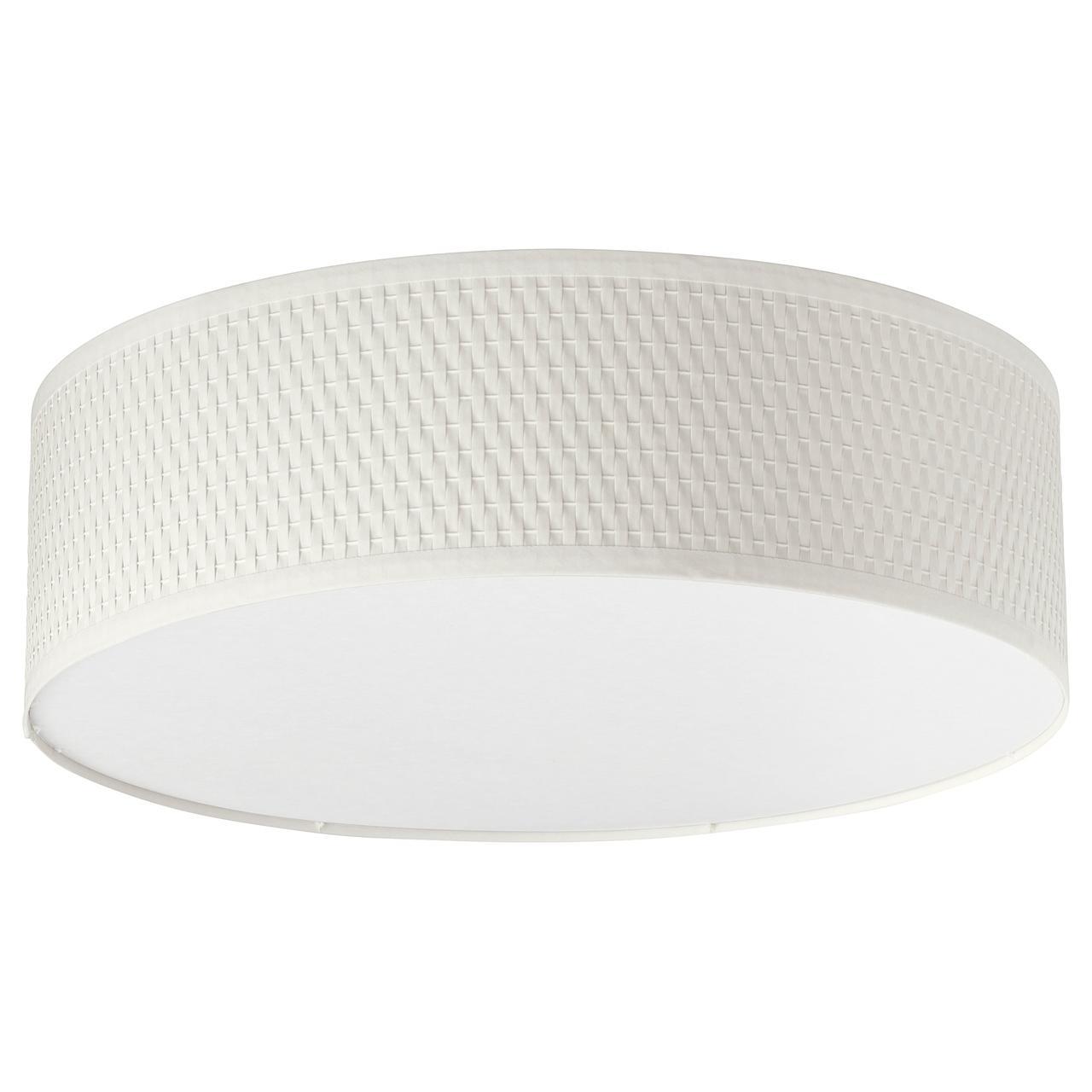 АЛЭНГ Потолочный светильник, белый
