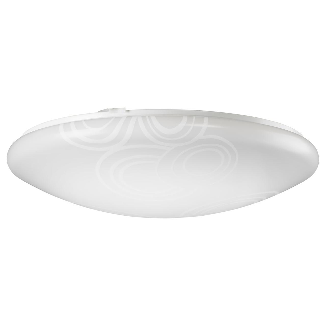 ЛЕВАНГ Светодиодный потолочный светильник, круглой формы, круг