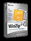 Архиватор WinZip® Mac Edition 2