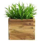 ФЕЙКА Искусственное растение в горшке, Комнатный бамбук, фото 4