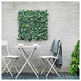 ФЕЙКА Растение искусственное, настенный, д/дома/улицы зеленый, фото 2