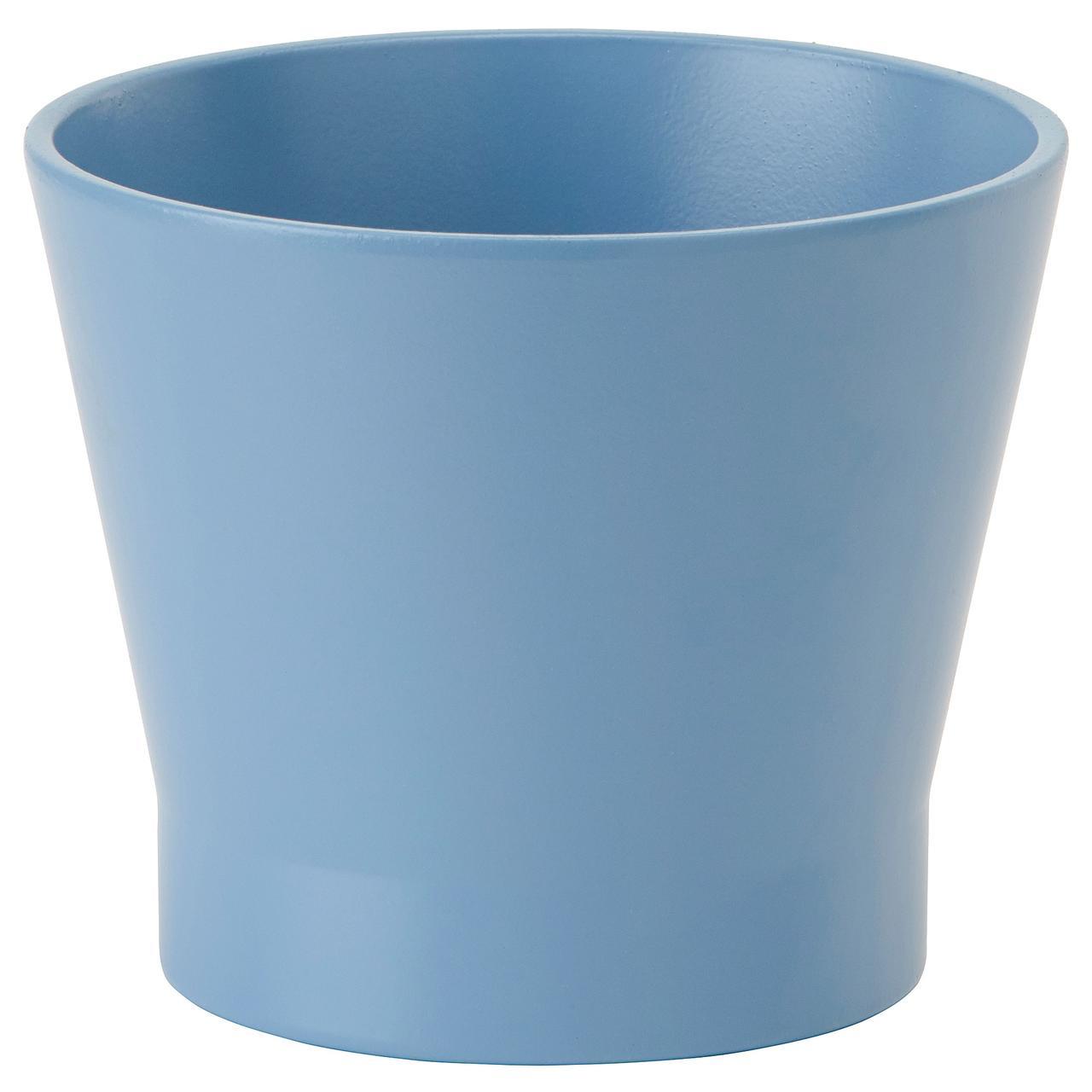 ПАПАЙА Кашпо, синий