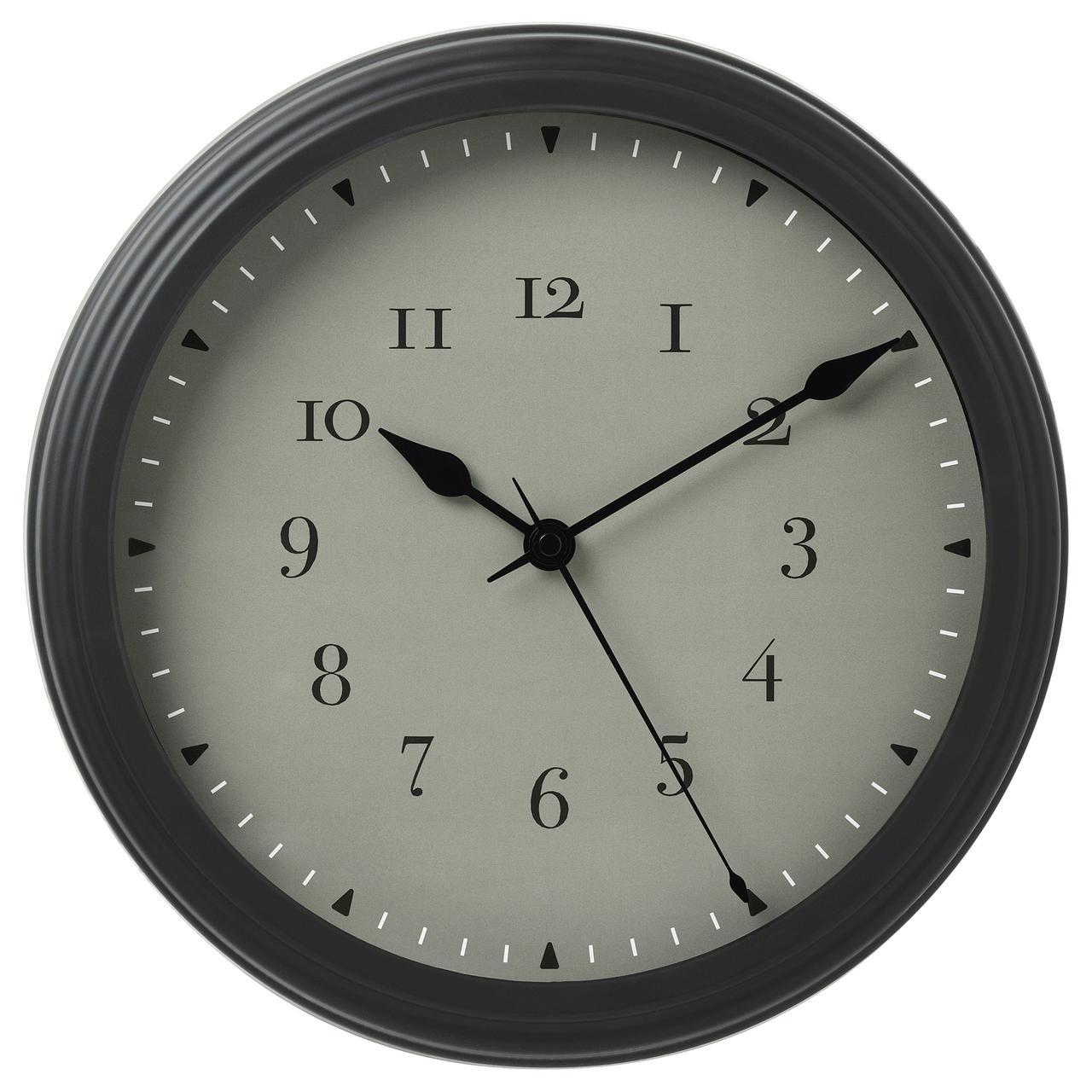 ВИСШАН Настенные часы
