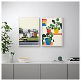 БИЛЬД Постер, Машины и цветы, фото 2