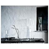 ТИДВАТТЕН Ваза, прозрачное стекло, фото 6