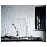 ТИДВАТТЕН Миска, прозрачное стекло, фото 6