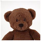 БРЮНБЬЁРН Мягкая игрушка, медведь, фото 2