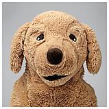 ГОСИГ ГОЛДЕН Мягкая игрушка, собака, золотистый ретривер, фото 3