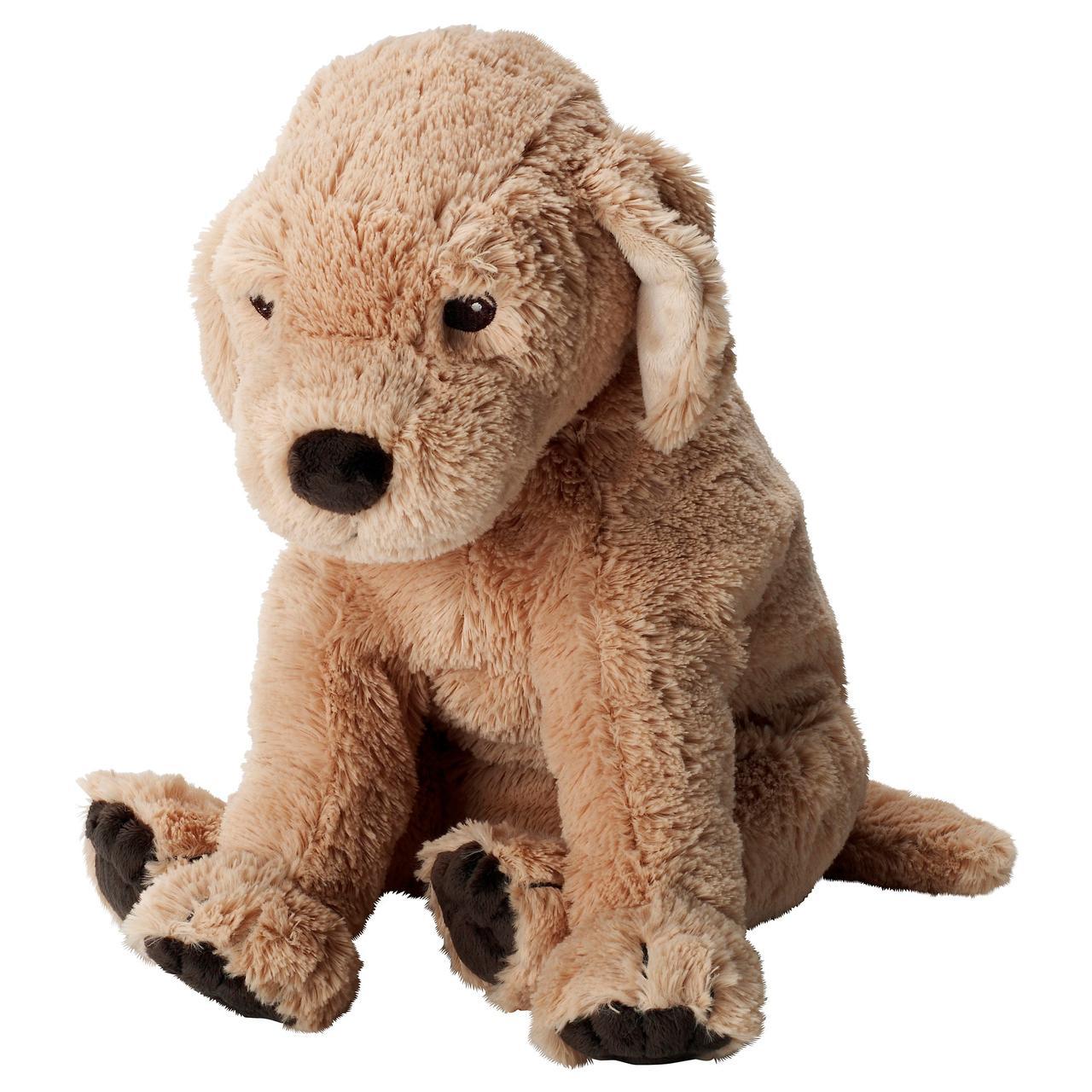 ГОСИГ ГОЛДЕН Мягкая игрушка, собака, золотистый ретривер