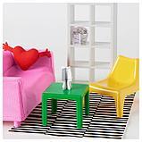 ХУСЕТ Кукольная мебель,гостиная, фото 4